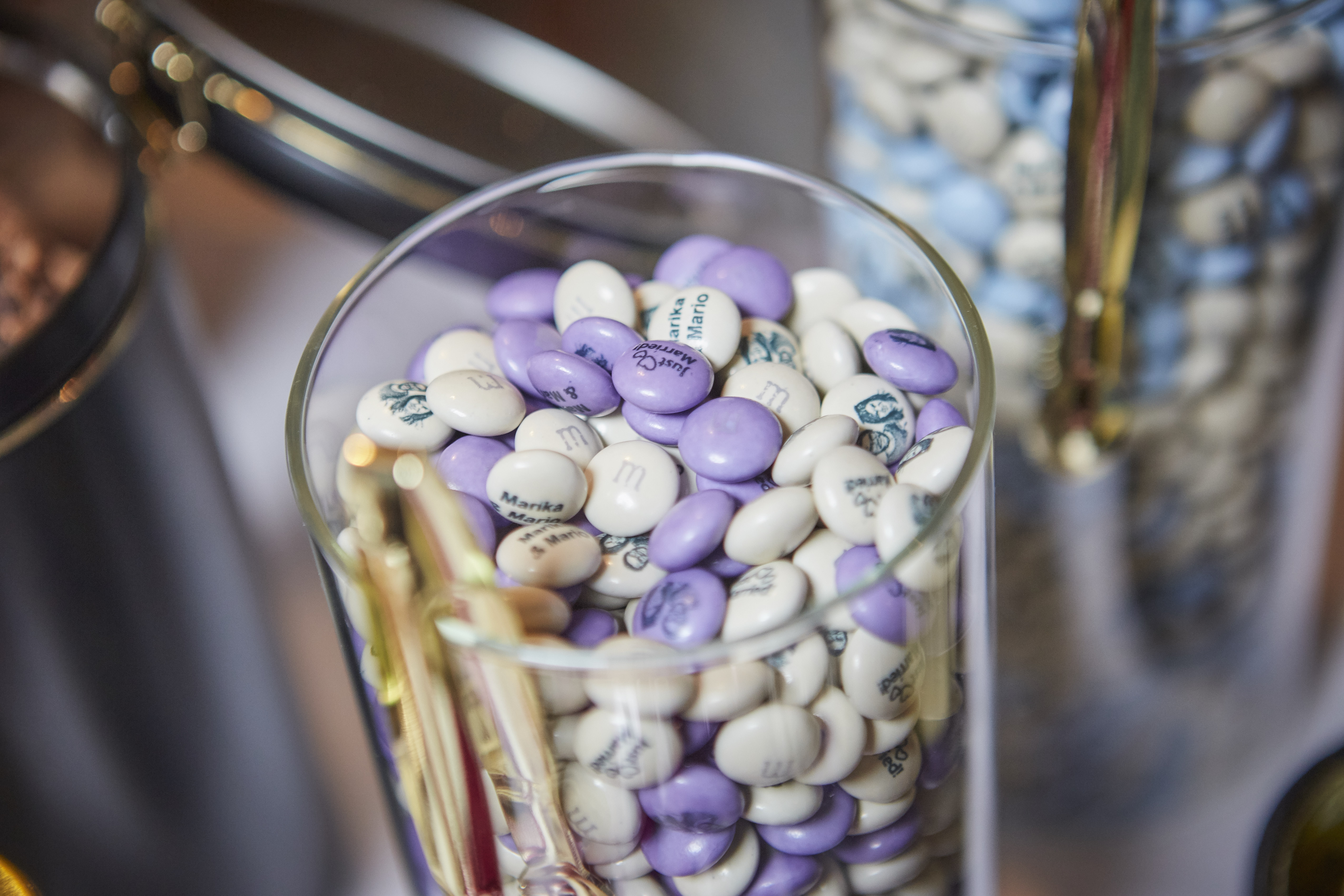 Candybar Salzburg - individuelle Candybars zum mieten für Feier, Hochzeit und Veranstaltungen in Salzburg